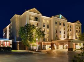 Embassy Suites Newark - Wilmington/South, hôtel à Newark