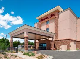 Hampton Inn Kanab, Hotel in Kanab