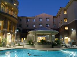Homewood Suites by Hilton Phoenix Airport South, hotel in Phoenix