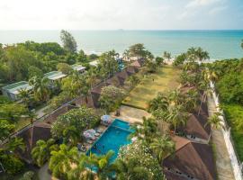 Bandara On Sea, Rayong, resort in Klaeng