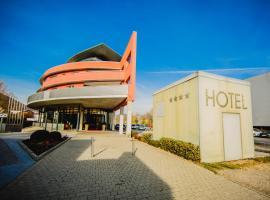 Hotel Bokan Exclusiv, hotel in Graz