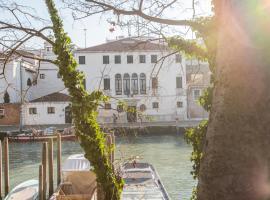 Casa Sant'Andrea, hotel in Venice