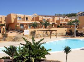 Las Lomas – apartament w mieście Costa Calma