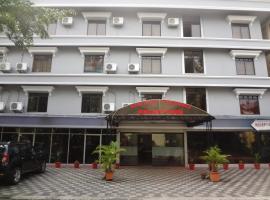 Shalimar Residency, hotel near Rajiv Gandhi Indoor Stadium, Cochin
