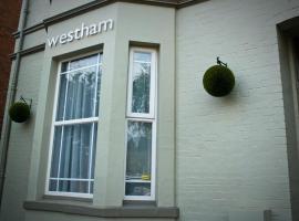 Westham, hotel near Royal Leamington Spa College, Warwick