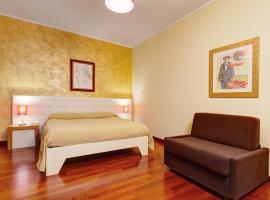 Hotel Ghalà, hotel in Galatone