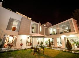 Beausejour Boutique Hotel, hotel in Arequipa