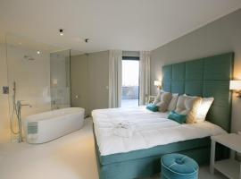 VixX Suites, hotel in Mechelen