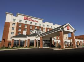 Hilton Garden Inn Indiana at IUP, hotel in Indiana