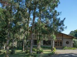 Hotel Donati, hotel near Church Matiz, Itatiaia