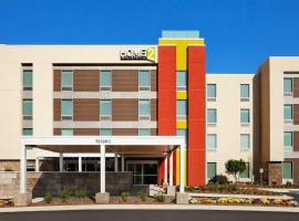 Home2 Suites by Hilton Huntsville - Research Park Area, hotel in Huntsville