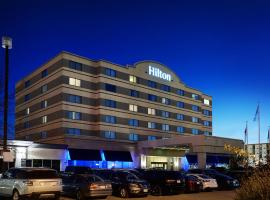 Hilton Winnipeg Airport Suites, hotel near Winnipeg James Armstrong Richardson International Airport - YWG, Winnipeg