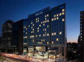Shilla Stay Yeoksam, hotel in Seoul