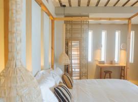 The Theodore Boutique Hotel, hotel near Agios Dimitrios Church, Agia Marina Nea Kydonias