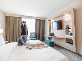 Courtyard by Marriott Paris La Defense West - Colombes, hotel in Colombes