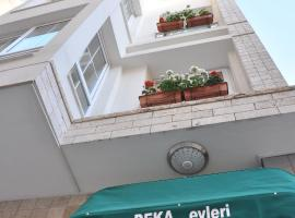 Deka Evleri, appartement in İzmir