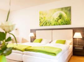 Eilenriedestift Appartements, guest house in Hannover