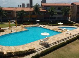 Cond. Village Van Cartier, apartamento em Fortaleza