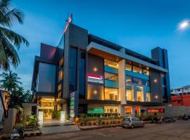 Samanvay Boutique Hotel, hotel in Udupi
