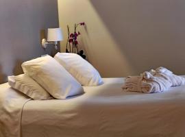 Thalassa Sport Spa, hotel en Roses