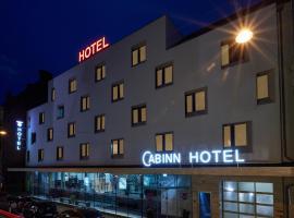 Fanø Krogaard, מלון בפאנו