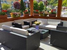 Gran Vacanze Hotel, hotel in Dimaro