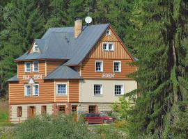 Vila Eden, hotel near Ruzova hora - Snezka, Pec pod Sněžkou