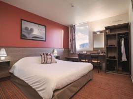 Ace Hotel Roanne、Mablyのホテル