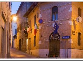 Il Pozzo Della Citerna, hotel near Parco Sculpture Del Chianti, Castelnuovo Berardenga