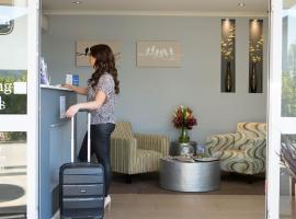 Hunter Gateway Motel, hotel in Maitland