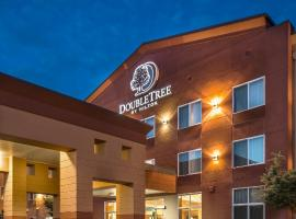DoubleTree by Hilton Olympia, place to stay in Olympia