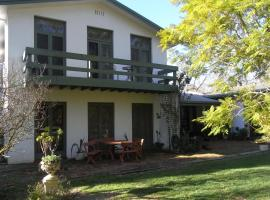 The Pelican Bed and Breakfast, hotel in Wangaratta
