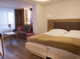 Residence Patricia, Ferienwohnung in Zermatt