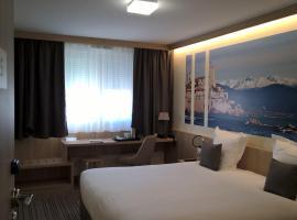 Brit Hotel Montargis, hotel Mormant-sur-Vernisson városában