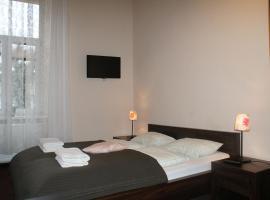 Pokoje Gościnne Wiślna, bed & breakfast a Cracovia