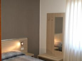 Flying Hotel, hotel near Turin Airport - TRN,