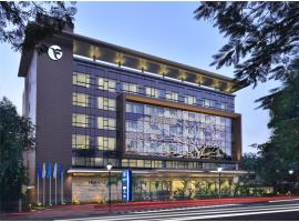Fortune Miramar Goa - Member ITC Hotel Group, Panaji, hotel near Goa Science Centre, Panaji