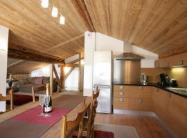 La Grange De L'Aiguille, hotel near Mont Blanc, Chamonix