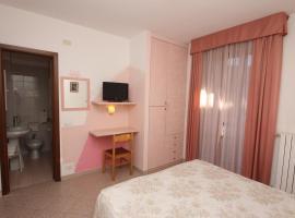Hotel Piemontese, hotel in Imperia