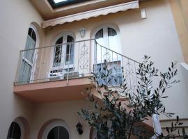 Stella Apartment, apartment in Viareggio