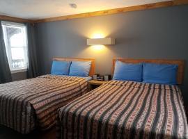 Alpine Inn, hotel in Lake Placid