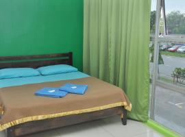 Tanjak Motel, hotel in Alor Setar