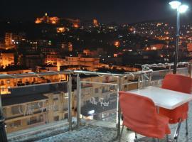 Hotel The First, hotel in Gjirokastër