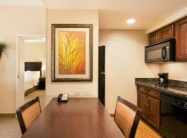Homewood Suites New Brighton, hôtel à Roseville