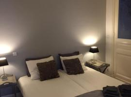 City Aparthotel Musis, apartment in Arnhem