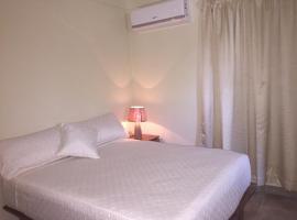 Aparta Hotel Yamilí, hotel near Plaza San Juan Shopping Center, Punta Cana