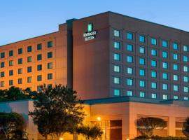 Embassy Suites Raleigh - Durham/Research Triangle, hotel near Raleigh-Durham International Airport - RDU,