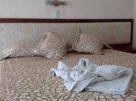 Hotel Neptuno, hotel en Miramar