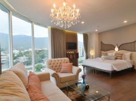 โรงแรมบายสิริ มายา โรงแรมใกล้ มหาวิทยาลัยเชียงใหม่ ในเชียงใหม่