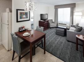 Homewood Suites by Hilton Huntsville-Village of Providence, hotel in Huntsville